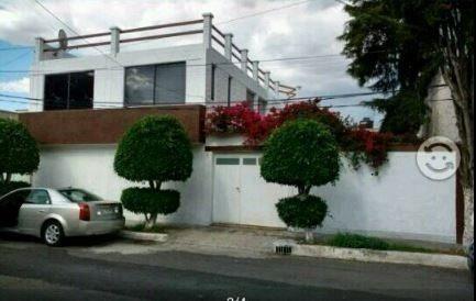 xotepingo, club asturiano, bien ubicada con  amplio jardín