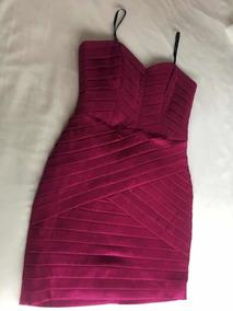 Speechless Vestido Color Fiusha Vestidos En Mercado Libre México