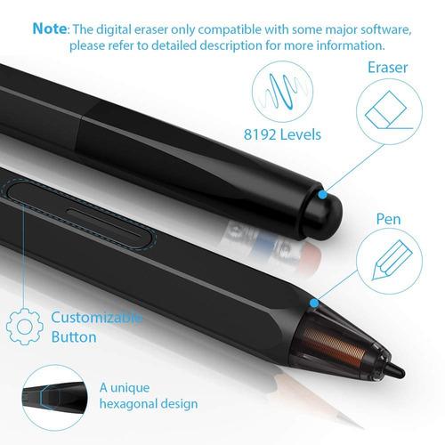 xp-pen artist12 11.6 pulgadas fhd dibujo monitor