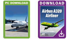 [xp11] Aeronaves Para X-plane 11: Combo A320 Neo E A319