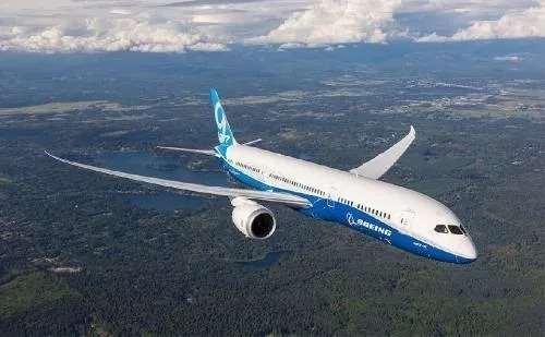 [xp11] Magknight Boeing 787-9 Dreamliner