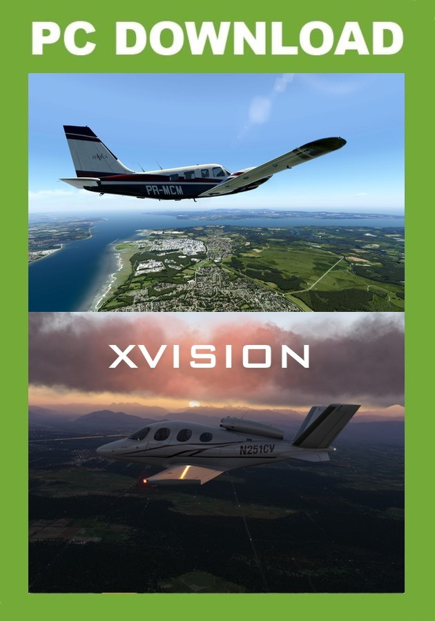 Fly With Lua X Plane 11