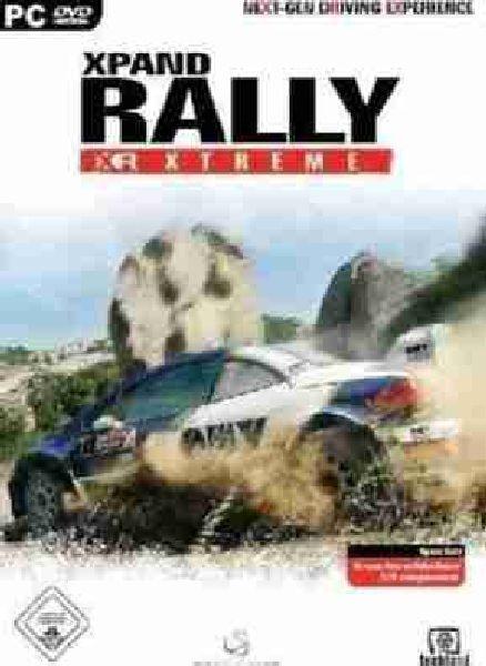 xpand rally xtreme pc completo