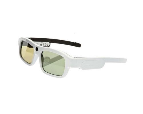xpand x104mx1 tú universal 3d gafas, medio (blanco)