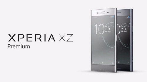 xperia xz premium 64gb nuevo en caja,somos empresa