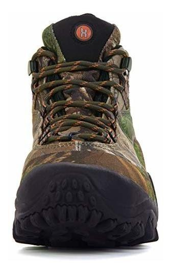 2fadd1a01c0 Xpeti Hombres Thermator Mid Waterproof Senderismo Caza Trail