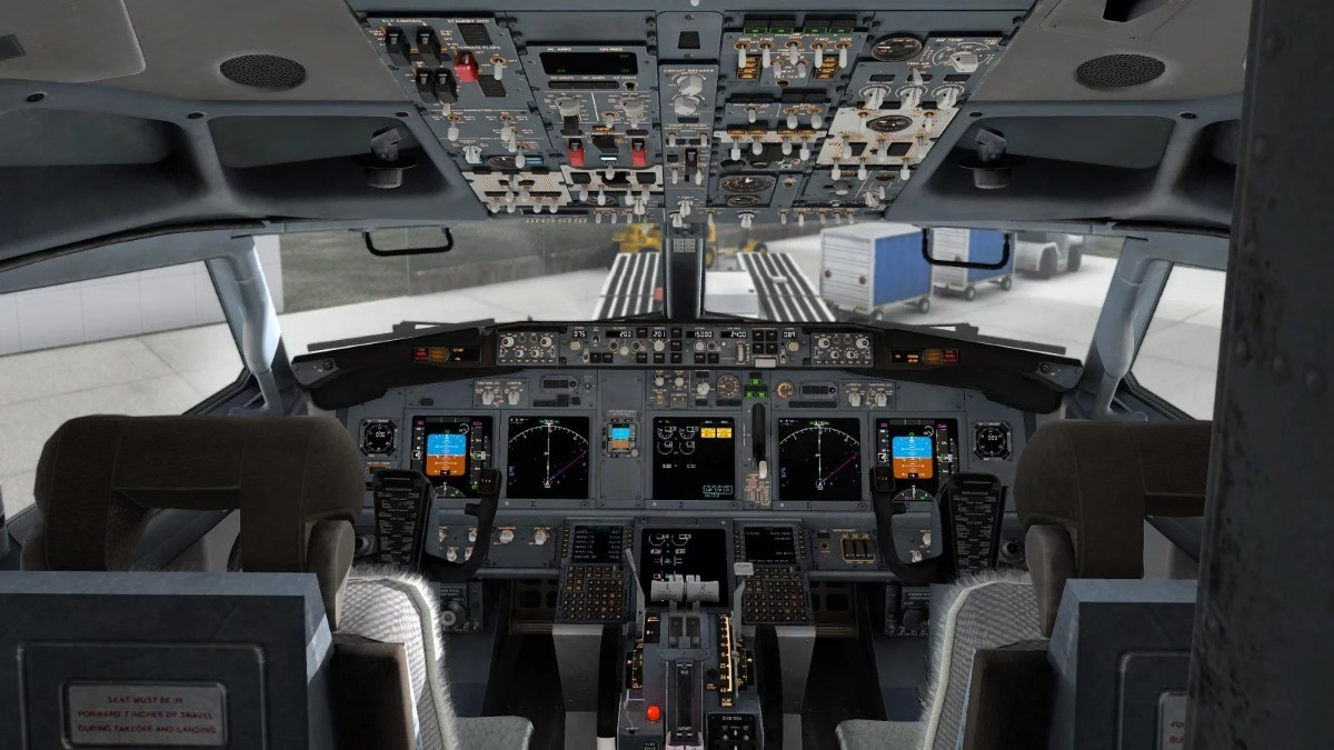 Xplane 11 - Kit Com Aeronaves E Addons - Simulator
