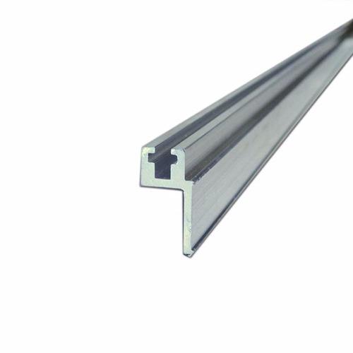 Xpro t174 perfil aluminio bastidor p rack anviles cases - Perfil aluminio u ...