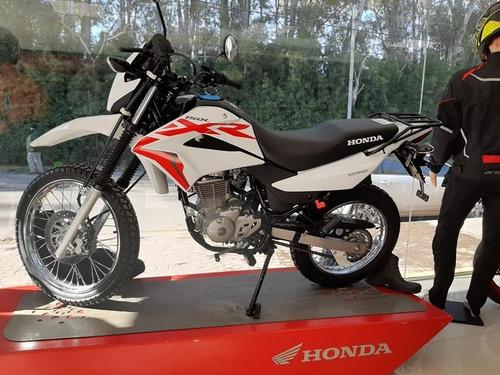 xr 150 l 0km 2020 fcia ahora 12/18 honda retira hoy moto