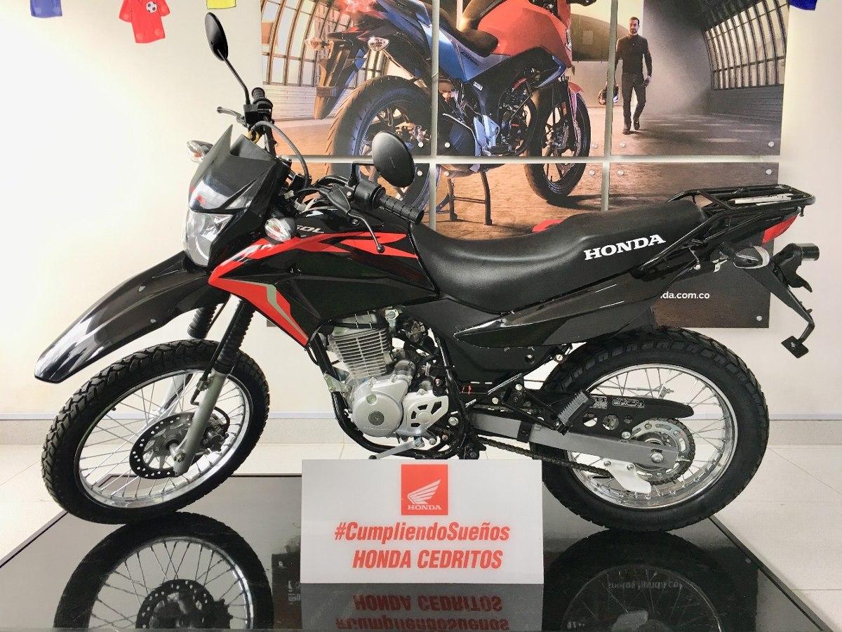 Xr L D Nq Np Mco F on Honda Xr 150l