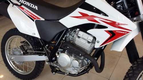 xr 250 honda  2018 en motolandia av santa fe 914