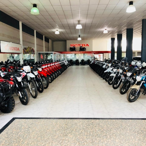 xr 250 tornado okm - paperino motos