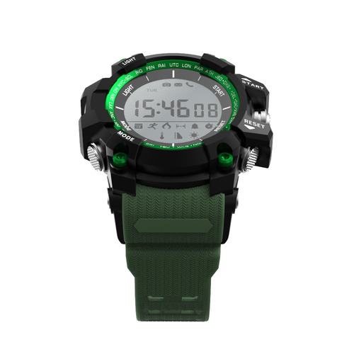 xr05 reloj inteligente sumergible outdoor bluetooth