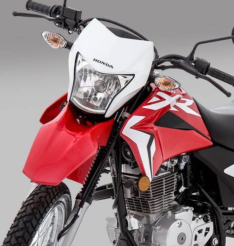 xr150 2019 honda  en motolandia fleming