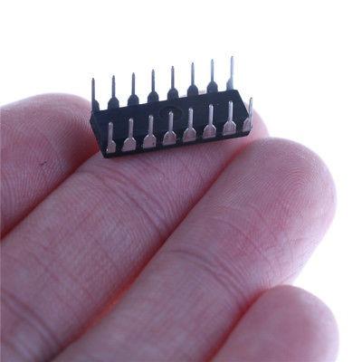 Generador de función XR2206 monolítico IC 16 Pin Dip XR2206CP su