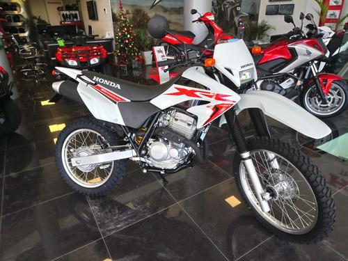 xr250 tornado 250 moto honda