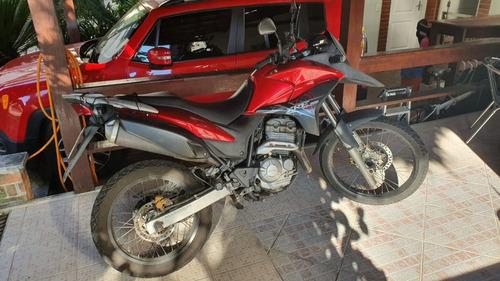 xre 300 - 2012 - vermelha - docs ok