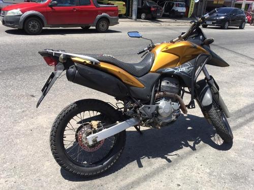 xre 300cc 2011 - flex