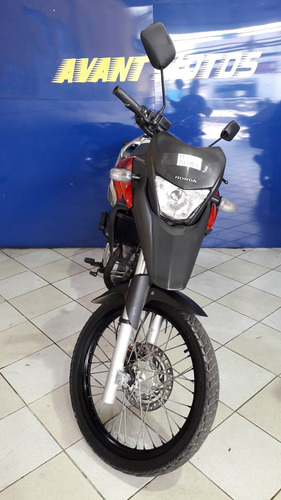 xre300  vermelha   2011