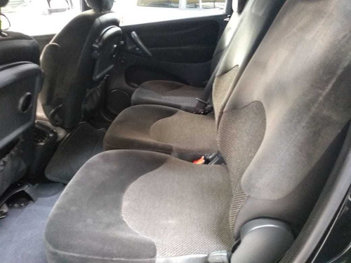 xsara picasso 1.6 exclusive 16v flex 4p manual