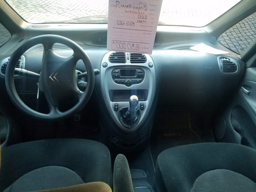 xsara picasso 1.6 exclusive muy bueno!! (aes)