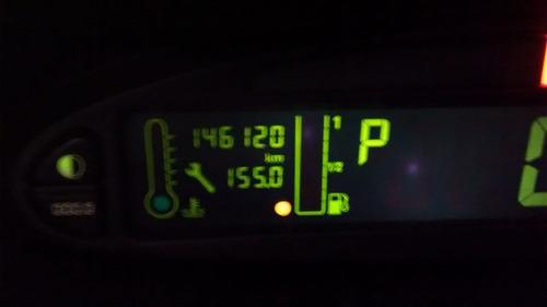 xsara picasso 2.0 exclusive 2009 automática 5p