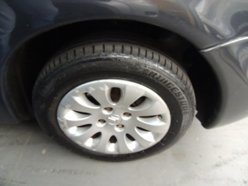 xsara picasso 2.0 gxs 16v gasolina 4p automático