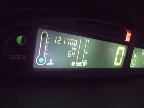 xsara picasso glx 1.6 flex  2012 prata  completo confira !!
