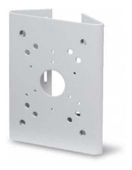xsd 201 - suporte de poste para speed dome (bracket)