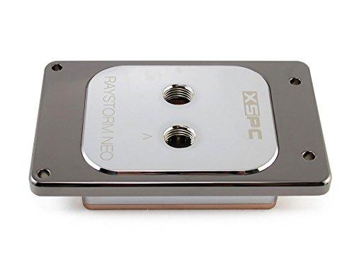 xspc raystorm neo waterblock, amd threadripper upc (socket t