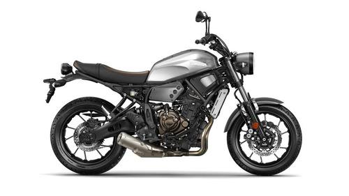 xsr 700 mod18 yamaha sport heritage palermo bikes