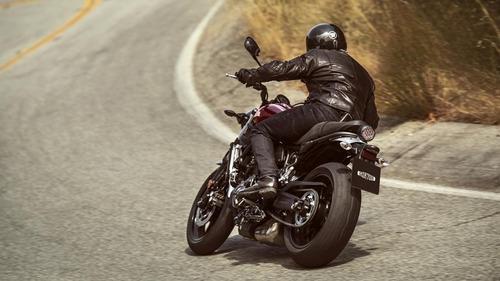 xsr 700 yamaha modelo 18 no ducati no triumph palermo bikes