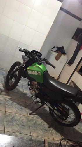 xt 225 yamaha