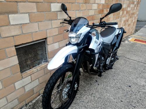 xt 660 14 muito nova troco / moto