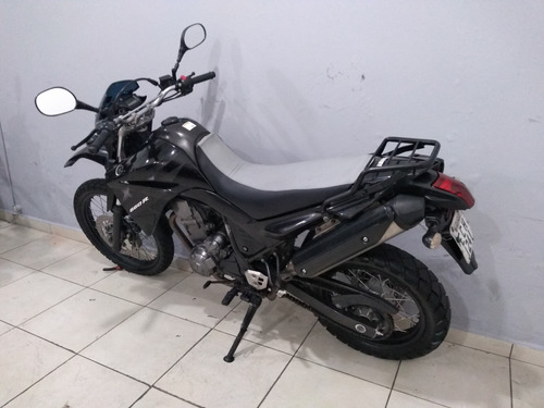 xt 660 r 2008 preta impecável