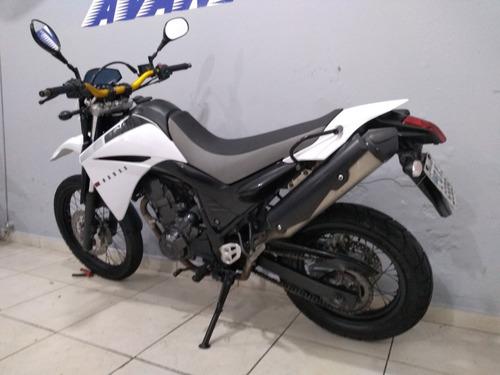 xt 660 r 2013