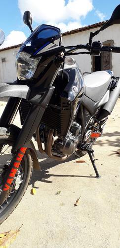 xt 660r preta, último exemplar produzido e vendido