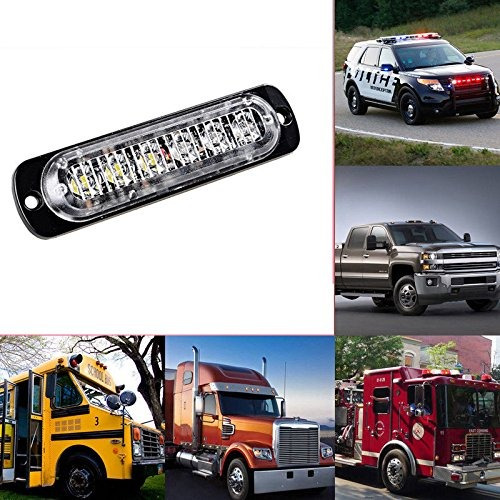 xt auto led coche camión baliza de emergencia advertenci...