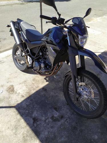 xt660 negra