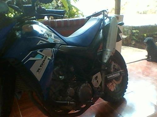 xt660r azul precio 14.500.000