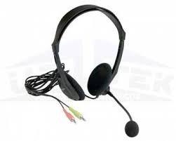 xtech audifono+mic xts-220