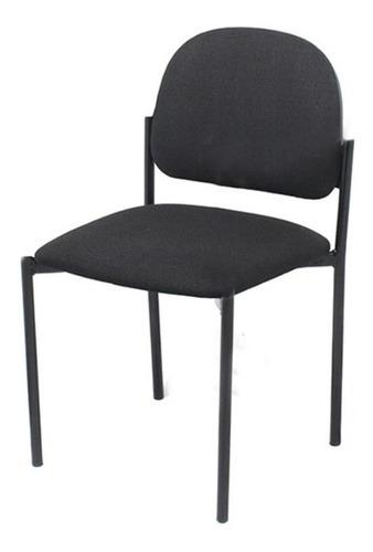 xtech silla de visita capacidad 80kg