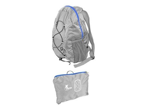 xtech xtb-090gy - mochila - nylon