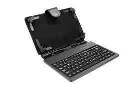 xtf-100tablet folio keyboard | up to 8