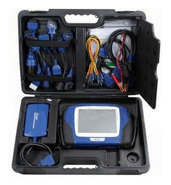 xtool ps90 pro obd2 / ps2 heavy duty truck diagnostic tools