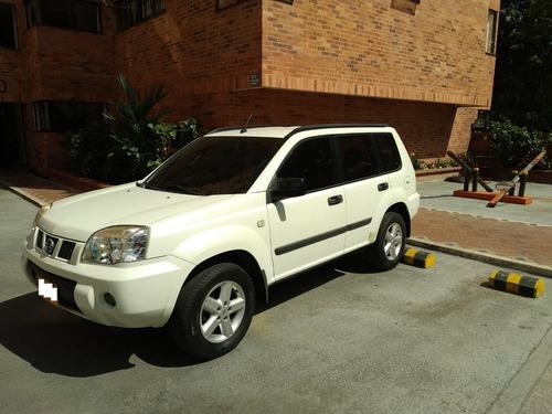 xtrail diesel 2012 perfecto estado!