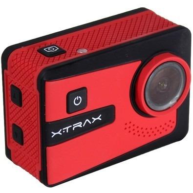 xtrax acessórios câmera