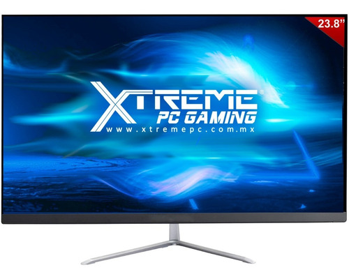 xtreme pc gamer radeon vega 11 ryzen 5 ssd 240gb monitor fhd