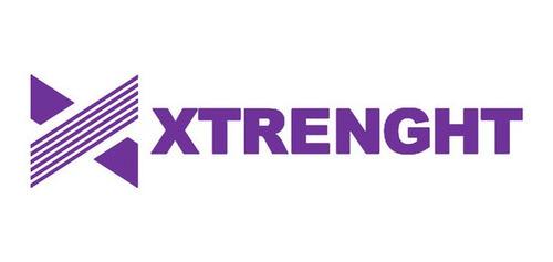 xtrenght creatina micronizada 500 gr fuerza y resistencia