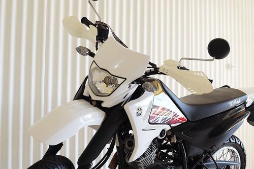 xtz 125 moto yamaha